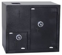 AMSEC DST2731CC Depository Safe